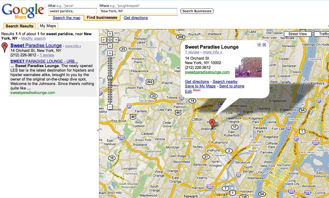 google maps mess up wrong location google map example