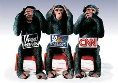 media convention go to hell drudge obama clinton brittany spears monkeys