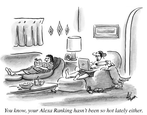 alexa cartoon new yorker married couple couches