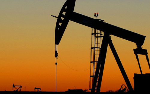 oil investment young professionals leveraging ideas