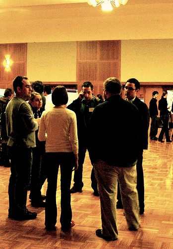 investors-conference-angels-venture-capital