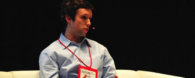 Sam-Huleatt-Speaker-Information-Day-Trading-Defrag-Conference
