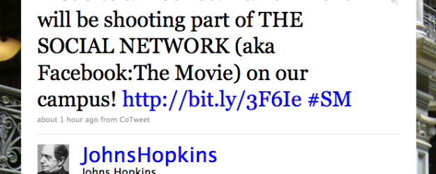 facebook-movie-filmed-johns-hopkins