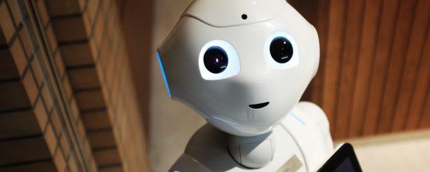 next major platform tech robotics