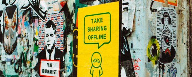 offline is the new Online