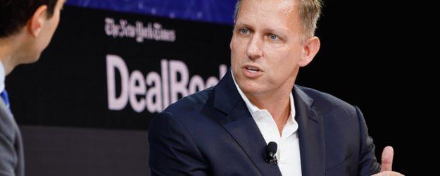 peter thiel bank bailouts politics