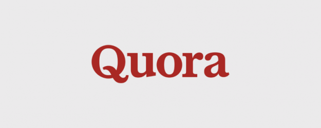 quora vertical search google